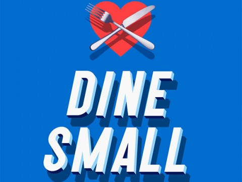 AMEX DineSmall Galentines Social